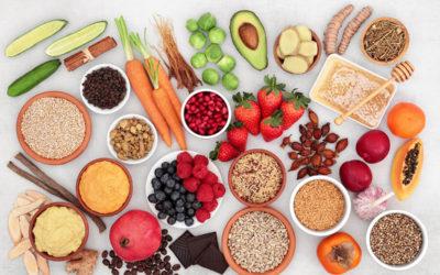 Gezondheid betekent niet alleen je lijf voeden, maar ook je brein!