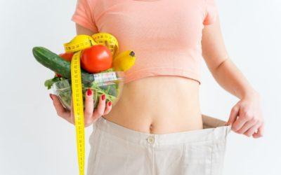 Waarom is kilo's verliezen moeilijk?