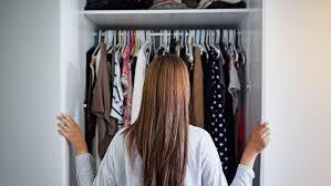 Het dagelijkse gevecht voor de kledingkast….Wat trek ik aan?