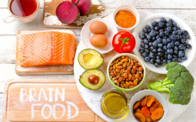 Beloon jezelf door ook je hersens op de goede voeding te trakteren